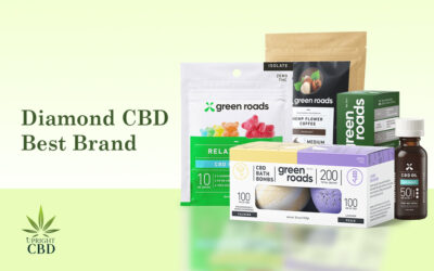 Diamond CBD Review: What Has This Company to Offer New in 2021?